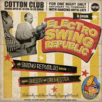 Electro Swing Republic LP